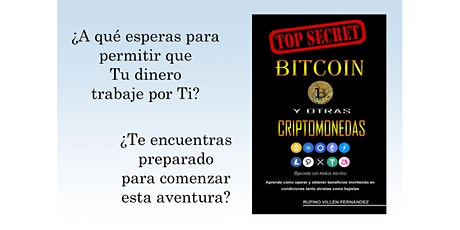 APRENDE A INVERTIR CON SENTIDO TOP SECRET: BITCOIN Y OTRAS CRIPTOMONEDAS entradas