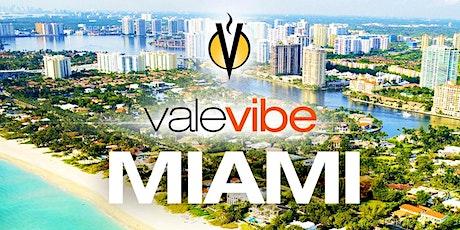 ValeVibe Miami Breakfast Party tickets