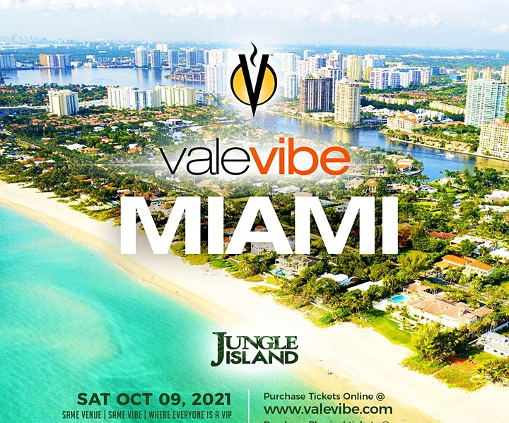 ValeVibe Miami Breakfast Party image