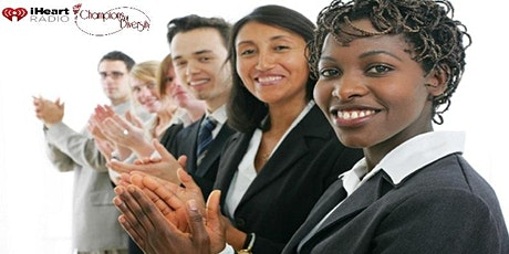 Baltimore Champions of Diversity Job Fair tickets