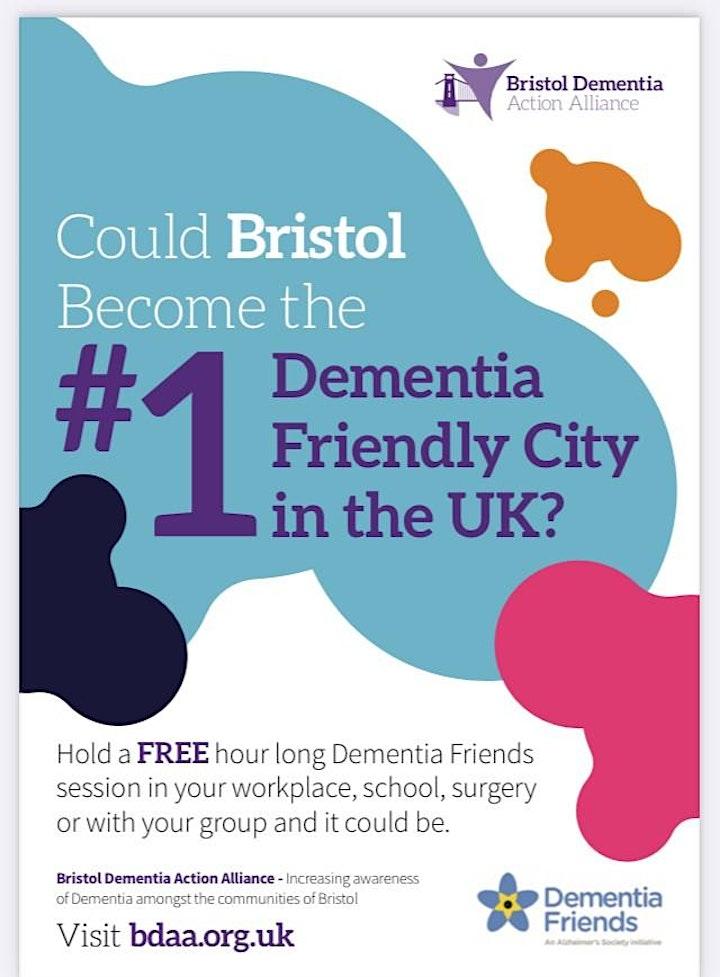 Dementia Awareness Session (HE) image
