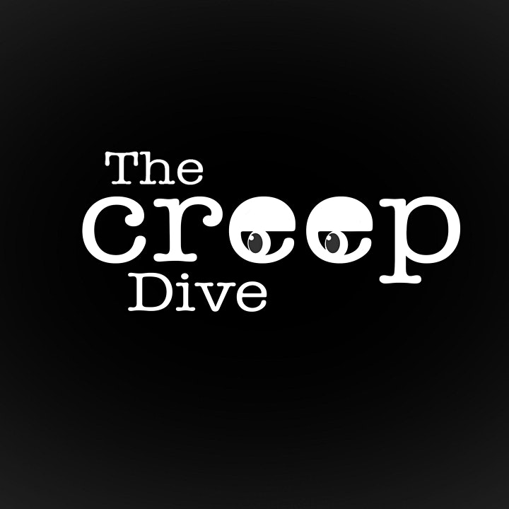 Ringsend Comedy Festival: 14:00 The Creep Dive Podcast Live! (Over 18's) image