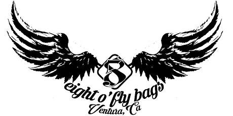Eight O'Fly Bags Cornhole Tournament tickets