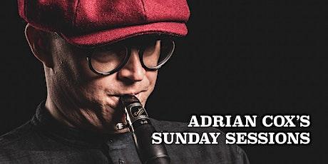 Bristol Jazz Fest: Adrian Cox's Sunday Service tickets