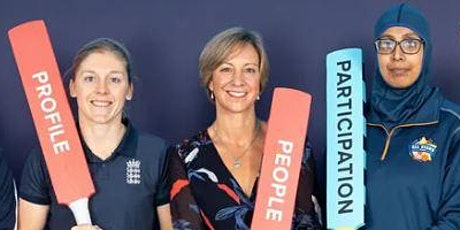 Walthamstow Women's Cricket Coaching tickets