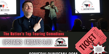 LOL Comedy Roadshow Comedy Lounge Martha's Vineyard tickets