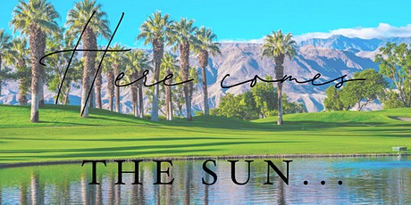 Here Comes The Sun Tour- SoCal tickets