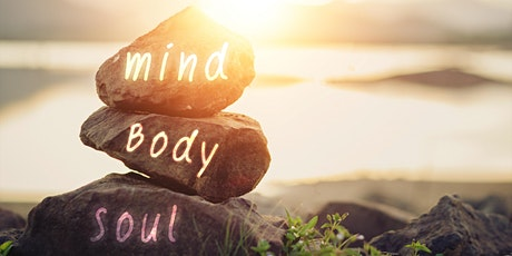 Mindfulness and self-compassion tickets