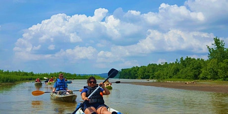 Heritage Paddle Tour - Natural Susquehanna tickets