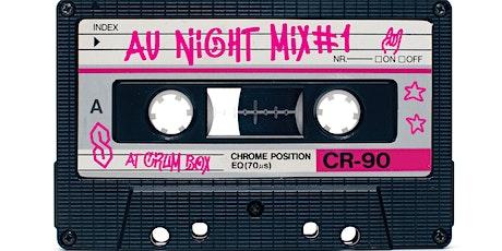 AV Night Trivia at Crum Box Gastgarden tickets