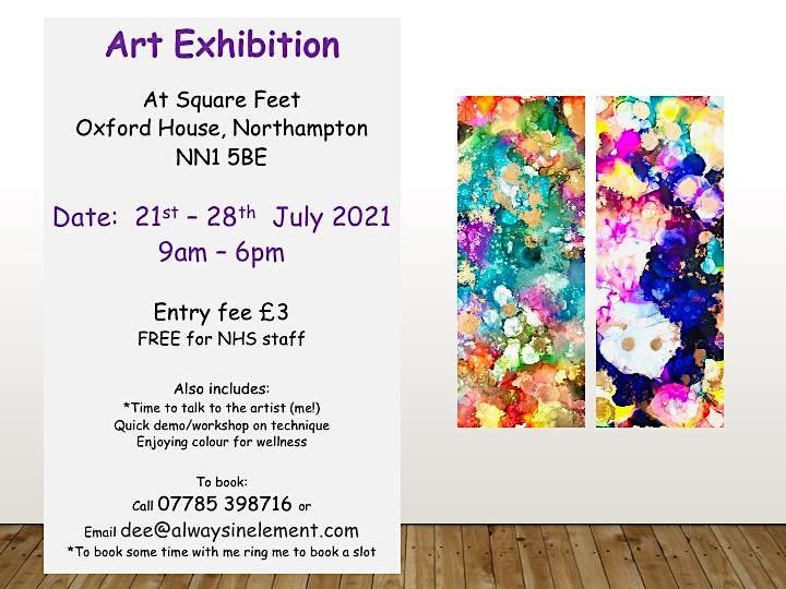 Art Exhibition image