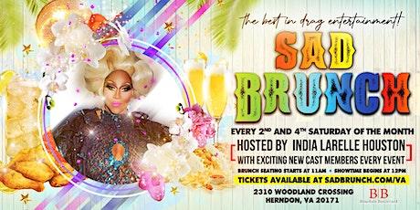 Drag Brunch Saturdays - Herndon, VA tickets