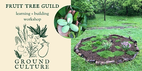 Fruit Tree Guild Workshop tickets
