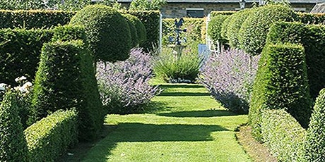Kilgar Gardens Saturday  14 August @ 14.30 tickets