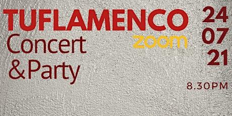 TuFlamenco Concert tickets