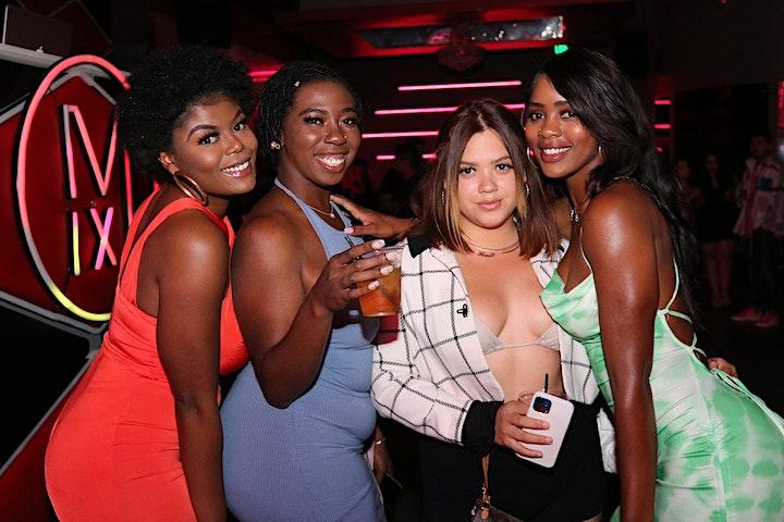 Good Vibes Only R&B Night  Leo Bash image