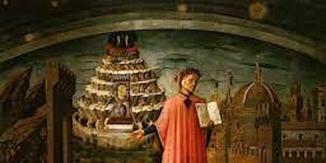Dante Alighieri and The Divine Comedy biglietti