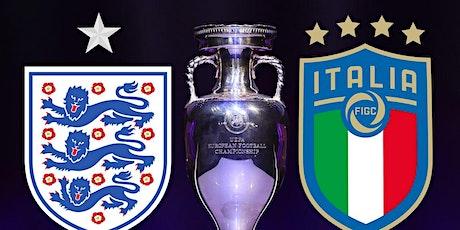 ONLINE@!. Engeland Italië LIVE OP TV 2021 tickets