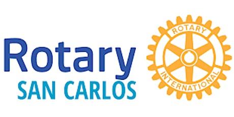 R.I.B. Fest -- Rotary International Barbeque tickets