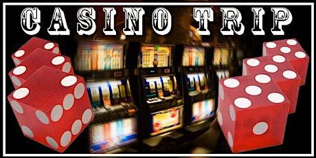 Casino Day Trip - Cherokee tickets