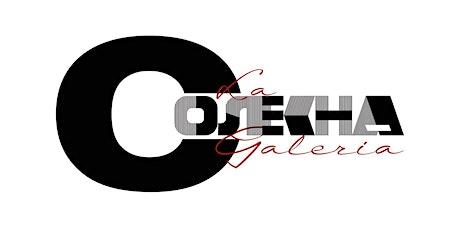 Black Friday: Topiltzin 50% OFF Winter Art Sale tickets