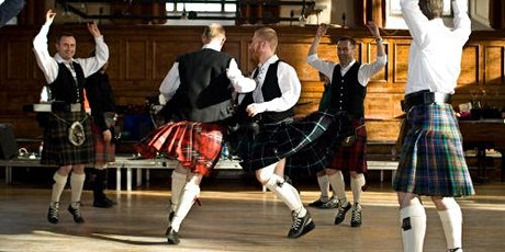 Gay Gordons  Scottish Country Dance - LGBTQ+ and friends tickets