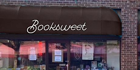 Booksweet Community Open House tickets