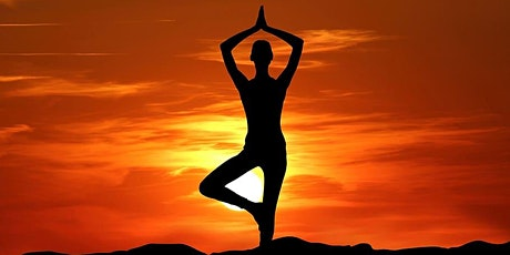 Beginners Hatha Yoga Community Class tickets