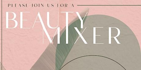BeautyMixer PopUp tickets