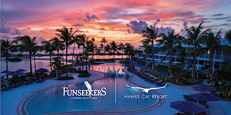 FUNSEEKERS 2022 - The Florida Keys tickets