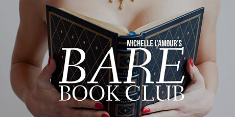 Bare Book Club- New Orleans tickets
