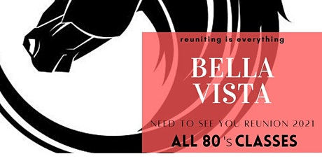 The Bella Vista Need To See You Reunion tickets