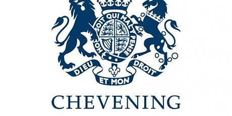 Chevening Event: River's End Film Viewing tickets