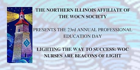 Twenty-Third Annual Professional Education Day tickets