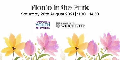 Picnic in the Park - Hampshire Youth Network tickets