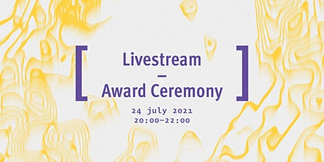 Livestream Preisverleihung/ Award Ceremony Tickets