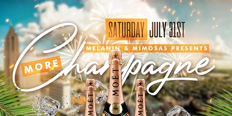 More Champagne tickets