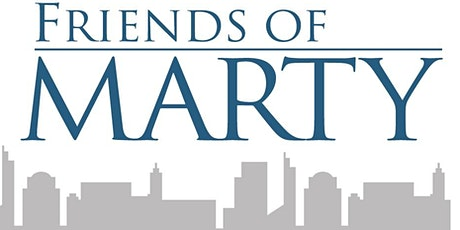20th Annual Friends of Marty Golf Outing tickets