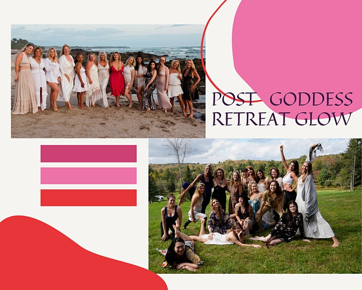 The Radiance Retreat for Women image