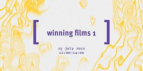 Winning Films I Tickets