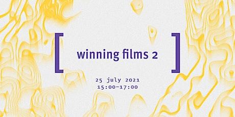 Winning Films II Tickets