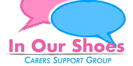 In Our Shoes Carers Support Group tickets