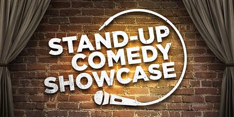 Stand-Up Comedy Showcase ft. Iain Hume tickets