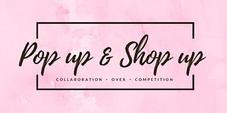 Pop up & Shop up X Miami International Mall tickets