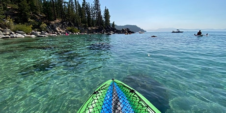 Lake Tahoe Youth Retreat tickets