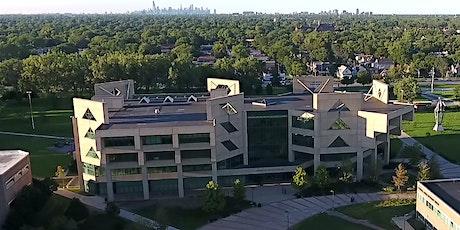 Chicago State University Campus Tour tickets