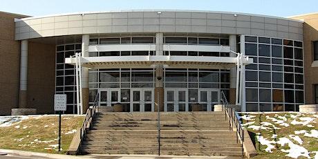 Martin High School 21-Year Reunion tickets