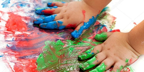 Messy Me! Summer Sessions (6 months to 3 years) tickets