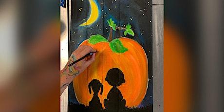 2 for 1! Great Pumpkin, Pasadena: Greene Turtle with Artist Katie Detrich! tickets
