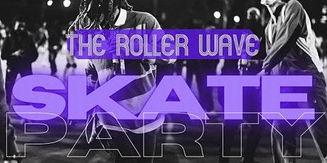 The Roller Wave: SUMMER IN NYC DAY TIME ROLLER EVENT tickets